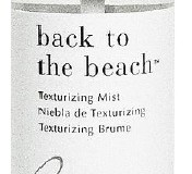 The Ultimate in Sexy Hair: Brocato's Back to the Beach Texturizing Mist