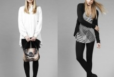 nicole by Nicole Miller Fall 2011 Lookbook