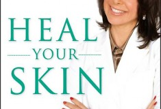 Summer Reading: Heal Your Skin by Dr. Ava Shamban