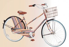 Missoni-for-Target-home-three-speed-ladies-comfort-bike