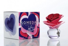 Smell Sweeter this Summer with Someday by Justin Bieber Eau de Parfum
