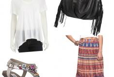 Street style: Get Kumyko's ethnic, boho-chic look