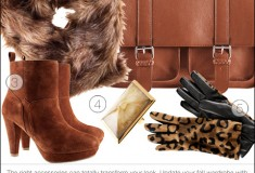 Sponsored: H&M Style Counsel – How to Enhance your Look with Fall's Hottest Accessories