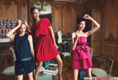 Giambattista Valli for Impulse Only at Macy's designer collaboration launches Oct. 26 [IMAGES]