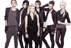 H&M partners with Trish Summerville on Dragon Tattoo Collection