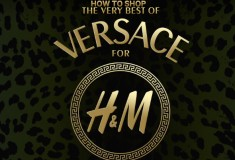 Know before you go: how to shop 'The Very Best of Versace for H&M'
