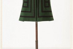 Haute buy: Maeve Tsuga Skirt at Anthropologie