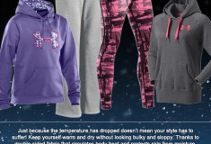 Sponsored: Look Cool While Staying Warm in Winter Essentials from Under Armour