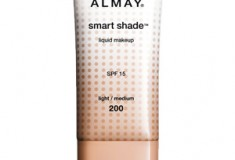 Find your perfect shade with Almay Smart Shade Makeup