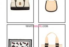 We've got the full Jason Wu for Target lookbook – apparel, handbags, scarves!! [IMAGES]