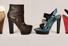 Shop today's top online sales: Lanvin, Prada, Sergio Rossi and Balenciaga and more