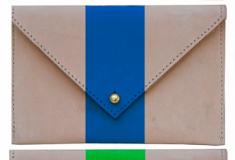 Haute buy: Clare Vivier 'La Pochette' Clutch