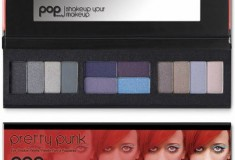 Beauty how-to: Give your eyes a 'pop' of punk with POP Beauty's 'Pretty Punk' eyeshadow palette