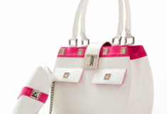 Uvo Luxury collaborates with 'Real Housewife of Beverly Hills' Lisa Vanderpump to bring us the 'Lisa Handbag'