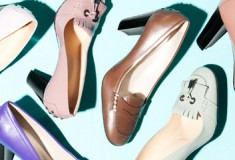 Shop these haute sales today: Tod's shoes, pre-owned Christian Dior, Red Carpet style and more