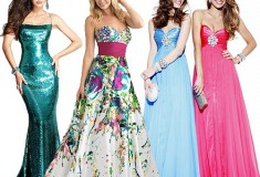 Prom dress trends, colorful bags, bebe bridal gowns and more on this week's Shopping and Goodies