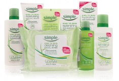 Drugstore Find: Simple Skin Care – the UK's best, now in the US!