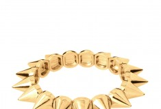 ASOS Spike Stretch Bracelet