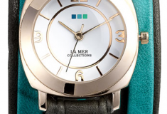 La Mer Collections 'Neon Odyssey' Watch