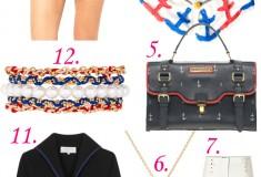 What To Wear: Ahoy, Nautical Fashion!