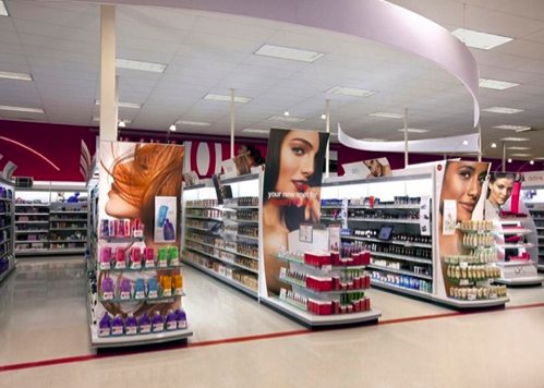 Target's Beauty Concierge program
