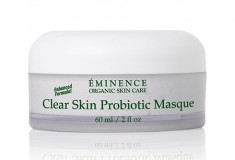 Eco-friendly beauty find: Eminence Organic Skin Care