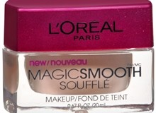 Drugstore find: L'Oreal Paris Studio Secrets Magic Smoothing Souffle Makeup Foundation