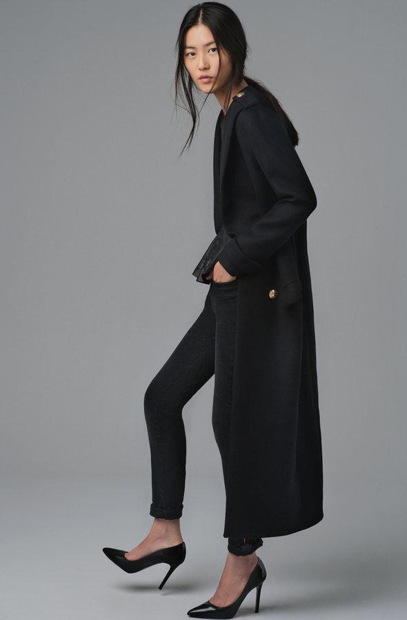 Zara August 2012 Lookbook - Look 10