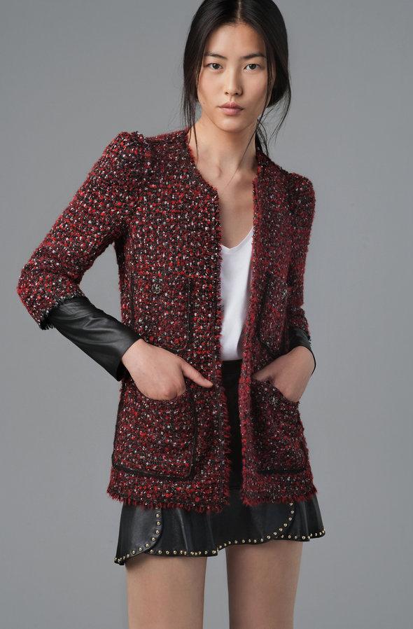 Zara August 2012 Lookbook - Look 14