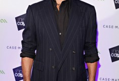 Actor Taimak Guarriello attends Case-Mate Spring 2013 at the Best Buy Theater on September 12, 2012 in New York City