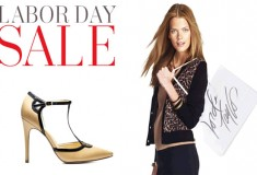 Get ready for Fall – Shop these 25 HAUTE Labor Day sales and deals!