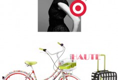 Target + Neiman Marcus Alice + Olivia by Stacy Bendet