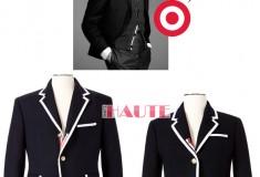 Target + Neiman Marcus Thom-Browne