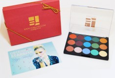 Beauty Deal: Starlooks Starbox 15-shade holiday palette