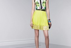 Prabal Gurung for Target lookbook #1