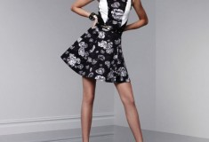 Prabal Gurung for Target lookbook #19