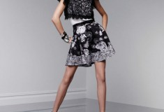 Prabal Gurung for Target lookbook #20