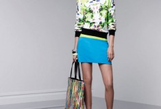 Prabal Gurung for Target lookbook #3