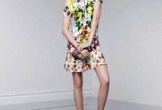 Prabal Gurung for Target lookbook #4
