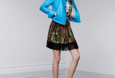 Prabal Gurung for Target lookbook #5