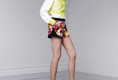 Prabal Gurung for Target lookbook #7