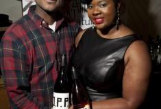 Rochelle & Wine Sponsor
