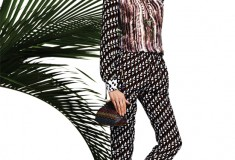 Lookbook: Duro Olowu for jcp collection - Look 13