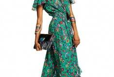 Lookbook: Duro Olowu for jcp collection - Look 19