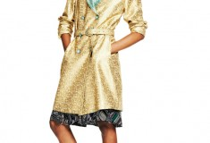 Lookbook: Duro Olowu for jcp collection - Look 6
