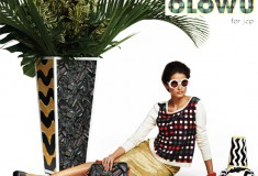 Lookbook: Duro Olowu for jcp collection - Look 7