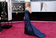 Our top 20 favorite best-dressed celebs at the 2013 Oscars + full list of winners!