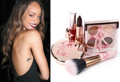"Rihanna announces ""no-brainer"" collaboration with MAC cosmetics"