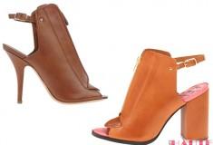 Splurge vs. Steal: Givenchy High-heeled sandals vs. Kelsi Dagger Giulia sandals