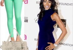 How to wear mint jeans, celebs who don't diet, win a Katherine Kwei Lulu Tote & more on this week's Weekly Shopping and Goodies